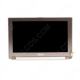 Complete LED screen for laptop ASUS ZENBOOK UX21A ROSE 11.6 1366X768