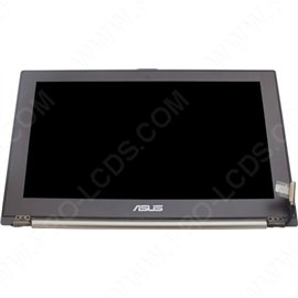 Complete LED screen for laptop ASUS ZENBOOK UX21E 11.6 1366X768