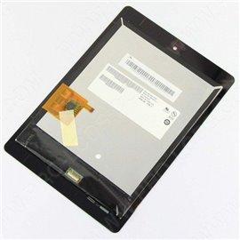 Ecran LED + Vitre tactile référence AU OPTRONICS AUO B080XAT01.1 HW0A 7.9 1024x768