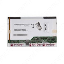 Dalle LCD LED AU OPTRONICS AUO B089AW01 8.9 1024x600