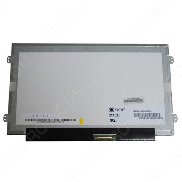 Dalle LCD LED BOEHYDIS BA101WS1 100 10.1 1024X600