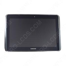 """Genuine Samsung Galaxy Note 10.1"""" N8010 Deep Grey LCD Screen with Digitizer - GH97-13919A"""