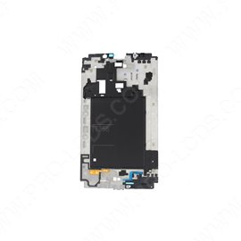 Genuine Samsung T365 Galaxy Tab Active LCD Bracket - GH98-34881A