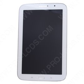 Genuine Samsung Galaxy Note 8.0 WiFi N5110 White LCD Screen & Digitizer - GH97-14571A