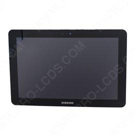 "Genuine Samsung Galaxy Tab 10.1"" P7500, P7510 Black LCD Screen & Digitizer - GH97-12511A"