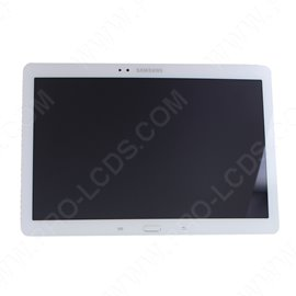Genuine Samsung Galaxy Note 10.1 LTE SM-P605 White LCD Screen & Digitizer - GH97-15249A