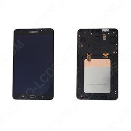 """Genuine Samsung Galaxy Tab A 7"""" SM-T280 2016 Black LCD Screen & Digitizer - GH97-18734A"""