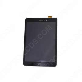 Genuine Samsung Galaxy Tab A 9.7 T550 Black LCD Screen & Digitizer - GH97-17400D