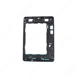 Genuine Samsung Galaxy Tab A 9.7 SM-P550 Black LCD Front Frame Support - GH98-36614D