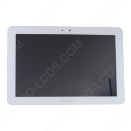 "Genuine Samsung Galaxy Tab 10.1"" P7500, P7510 Black LCD Screen & Digitizer - GH97-13263A"