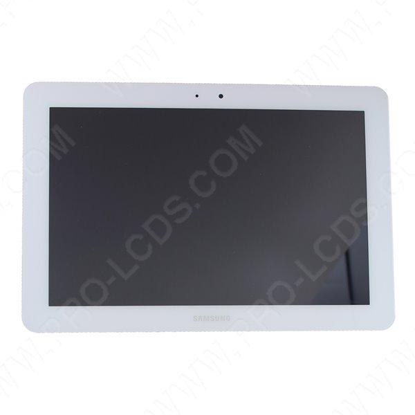 Black LCD Screen + Digitizer for Samsung Tab 10 1 3G P7500 - P7510