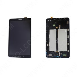 "Genuine Samsung Tab A 10.1"" 2016 SM-T580, SM-T585 Black LCD Screen & Digitizer - GH97-19022A"
