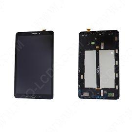 "Genuine Samsung Tab A 10.1"" 2016 SM-T580, SM-T585 Black LCD Screen & Digitizer - GH97-19022A"