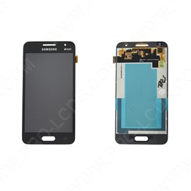 Genuine Samsung Galaxy Core 2 Duos G355H Black LCD Screen & Digitizer - GH97-16049B