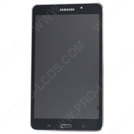 Genuine Samsung Galaxy T230 Tab 4 7.0 Black LCD Screen & Digitizer - GH97-15864A