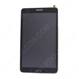 "Genuine Samsung T330 Galaxy Tab 4 8.0"" Black LCD Screen & Digitizer - GH97-15755A"
