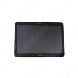 Genuine Samsung T530, T535 LTE Galaxy TAB 4 10.1 Black LCD Screen & Digitizer - GH97-15849A