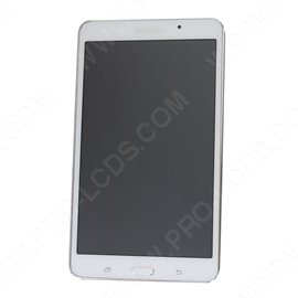 Genuine Samsung Galaxy T230 Tab 4 7.0 White LCD Screen & Digitizer - GH97-15864B