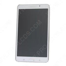 Genuine Samsung Galaxy T230 Tab 4 7.0 White LCD Screen & Digitizer - GH97-15864B