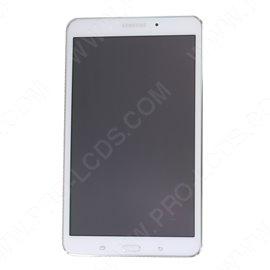 """Genuine Samsung T330 Galaxy Tab 4 8.0"""" White LCD Screen & Digitizer - GH97-15755B"""