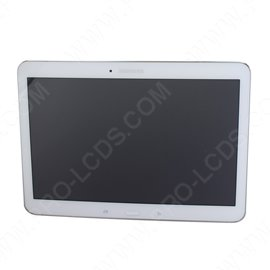 "Genuine Samsung T533 Tab 4 10.1"" (2015) White LCD Screen & Digitizer - GH97-17100B"