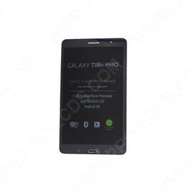 Genuine Samsung T320 Galaxy Tab 4 Black LCD Screen with Digitizer - GH97-15556B
