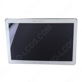 "Genuine Samsung Galaxy Tab Pro 12.2"" T900 White LCD Screen & Digitizer - GH97-15582B"