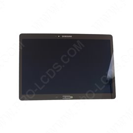 Genuine Samsung T800 Galaxy Tab S, T805 Galaxy Tab S 10.5 LTE Grey LCD Screen with Digitizer - GH97-16028A
