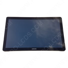 "Genuine Samsung Galaxy View 18.4"" SM-T670 Black LCD Screen & Digitizer - GH97-18093B"