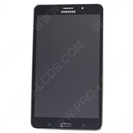 Genuine Samsung Galaxy T235 LTE Tab 4 7.0 Black LCD Screen & Digitizer - GH97-16036A