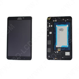 "Genuine Samsung T335 Galaxy Tab 4 8.0"" LTE Black LCD Screen & Digitizer - GH97-15962A"